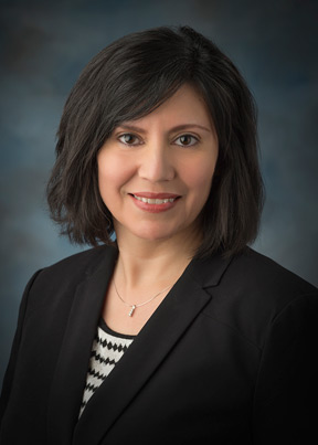 Clayton Wealth Partners Employee - Jacquie Munoz