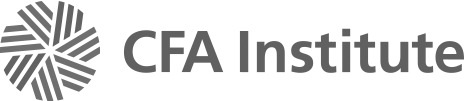 Black and White CFA logo